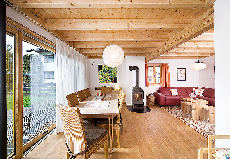 ferienhaus qb ofterschwang oberallg u. Black Bedroom Furniture Sets. Home Design Ideas